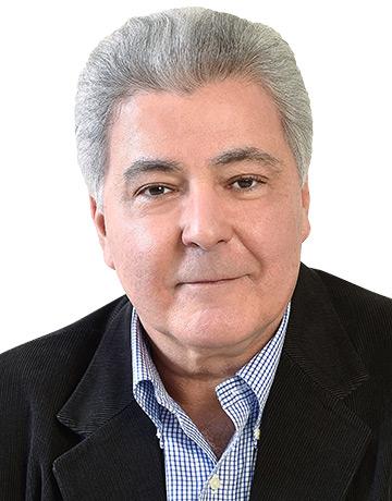 Marco Antonio Ferraz