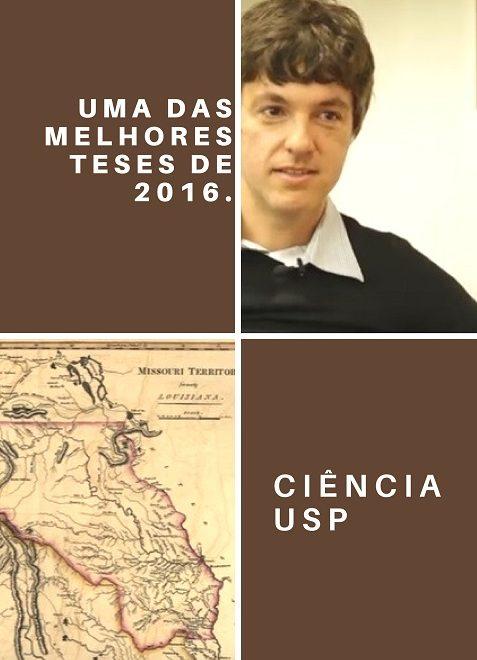USP lança quatro vídeos curtos contando sobre como o Brasil, Cuba e EUA se uniram pela escravidão no século 19.