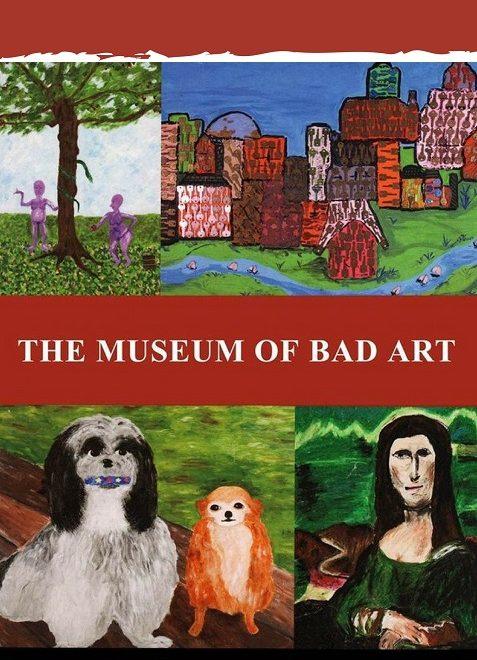 Tour on-line com os alunos pelo Museu de Arte RUIM grátis.