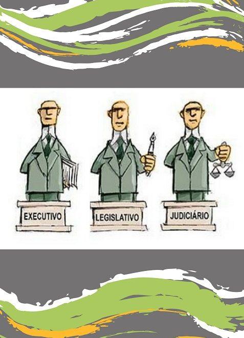 Jogo simula atuação do Executivo, Legislativo e Judiciário para ensinar política.