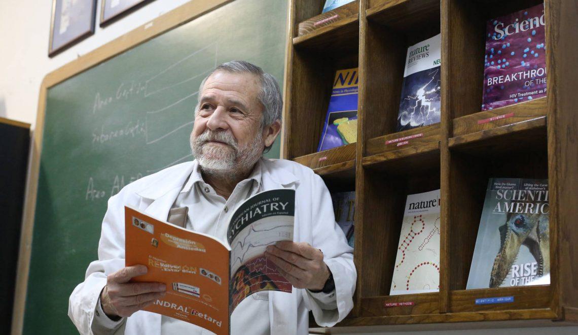 """Francisco Mora: """"É preciso acabar com o formato das aulas de 50 minutos"""" – EL PAÍS"""