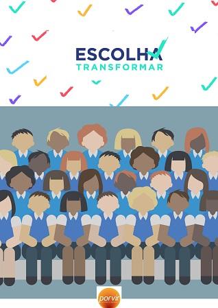 Carta Aberta da Escola -Projeto Escolha Transformar